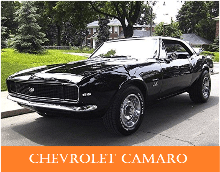01 1960s vintage personal cars chevrolet camaro   Why The 1960s Vintage Personal Cars Had Been So Popular Till Now?   1960s Vintage Personal Cars