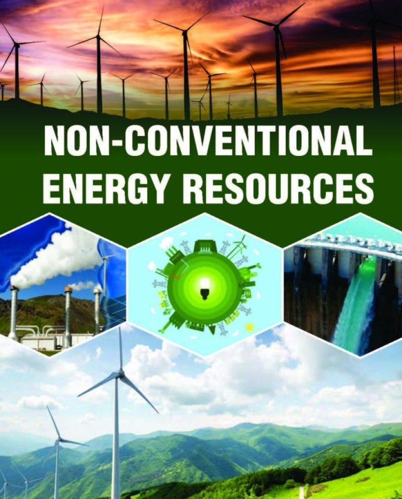 01-Non-conventional energysources forthe future energy crises