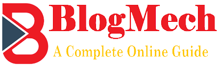 BlogMech