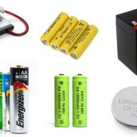 Types-of-lithium-Batteries-lithium-battery-cell-pouch-batteries-cylindrical-battery-prismatic-battery