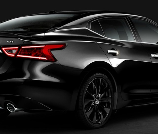 What New Features Are Found On The 2017 Nissan Maxima