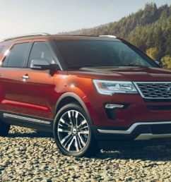 2019 ford explorer ruby red exterior color [ 1440 x 618 Pixel ]
