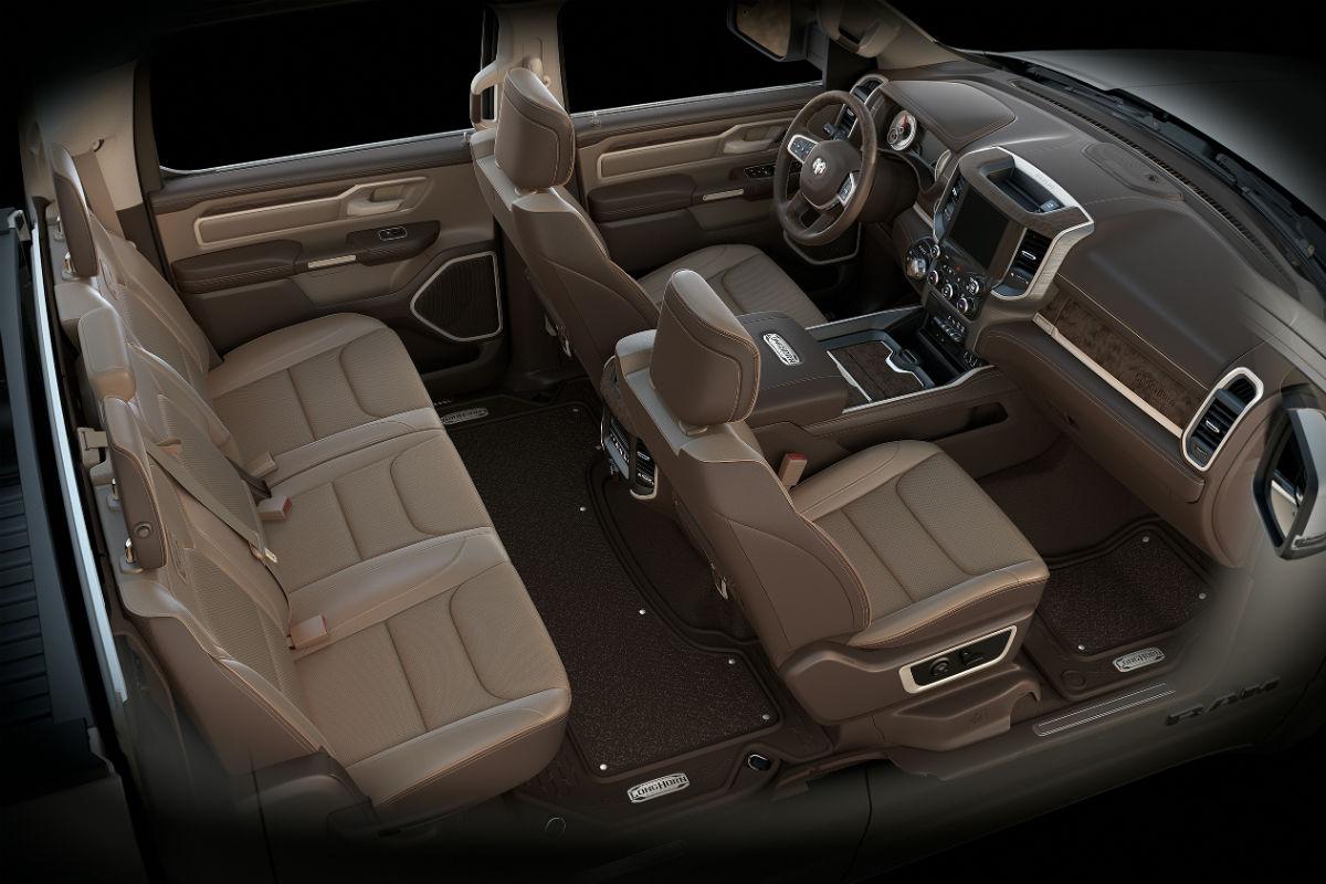 2019 RAM1500 Int2o Cowboy Chrysler Dodge Jeep Ram