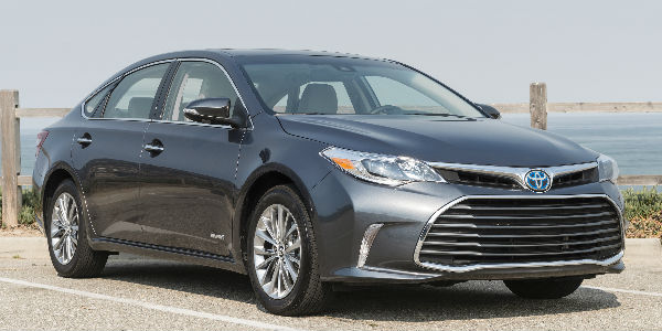 What is Toyota's Hybrid Synergy Drive_o - White River Toyota