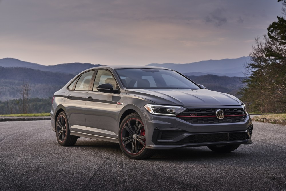 medium resolution of the national highway traffic safety administration nhtsa has awarded the 2019 volkswagen jetta its maximum overall rating of five stars following front