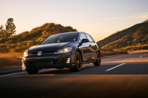 small resolution of volkswagen golf gti earns top safety pick by iihs