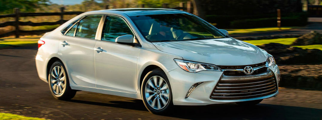 brand new toyota camry hybrid corolla altis youtube 2017 and trim levels pricing models are about to arrive at dealerships