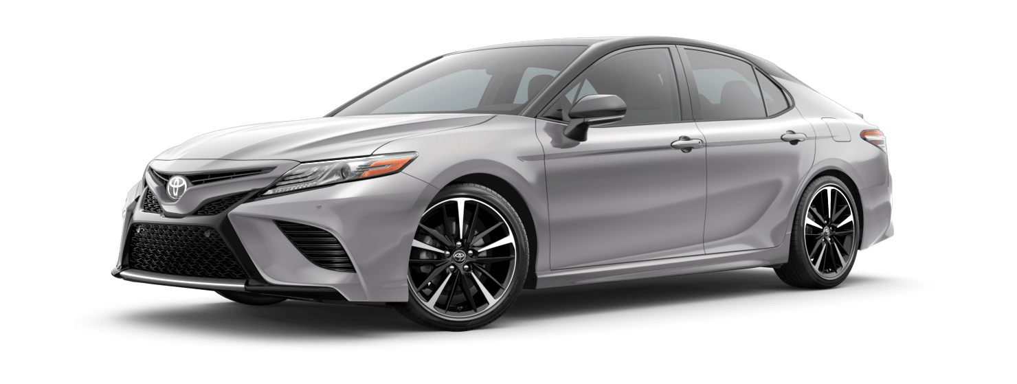 all new camry black toyota yaris trd rear sway bar 2018 paint color options in celestial silver with midnight roof spoiler