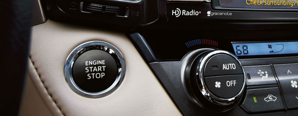 toyota yaris trd limited perbedaan grand new avanza g dengan veloz how to use smart key and push button start