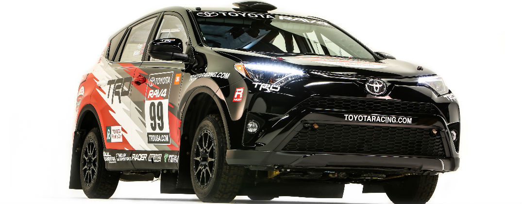 toyota yaris trd specs new corolla altis diesel automatic 2016 rally rav4 racing at j pauley fort smith ar