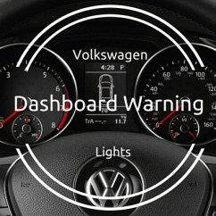 2004 Vw Touareg Fuel Pump Wiring Diagram Boilers And Manuals Guide To Volkswagen Dashboard Warning Light Meanings