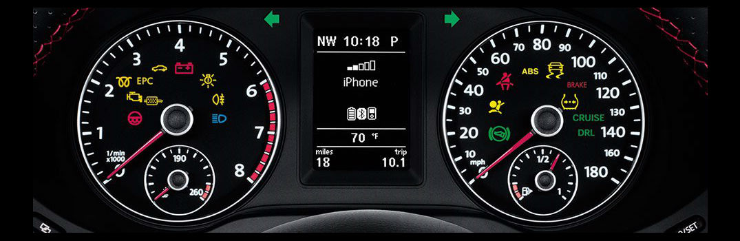 what do all the vw dashboard warning lights mean? - 2012 volkswagen passat fuse  diagram