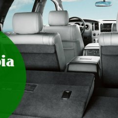 Which Suvs Have Captains Chairs Chair Covers For Rustic Wedding Does The Toyota Sequoia Captain's Chairs?