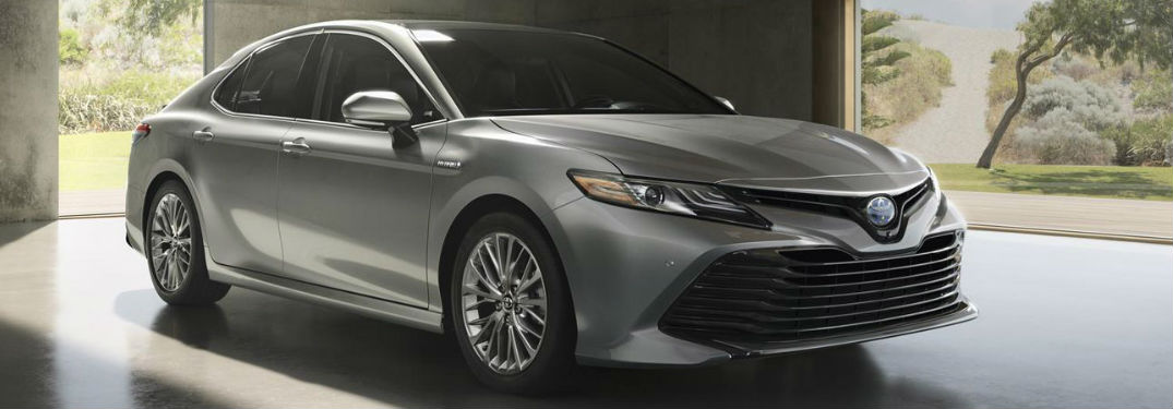 all new camry 2018 harga agya trd toyota standard features upgrades and release date