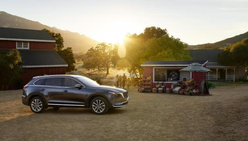 small resolution of why not test drive the mazda cx 9 stop by cardinaleway mazdacorona and we ll be glad to assist you ask our sales team to demonstrate the i activsense
