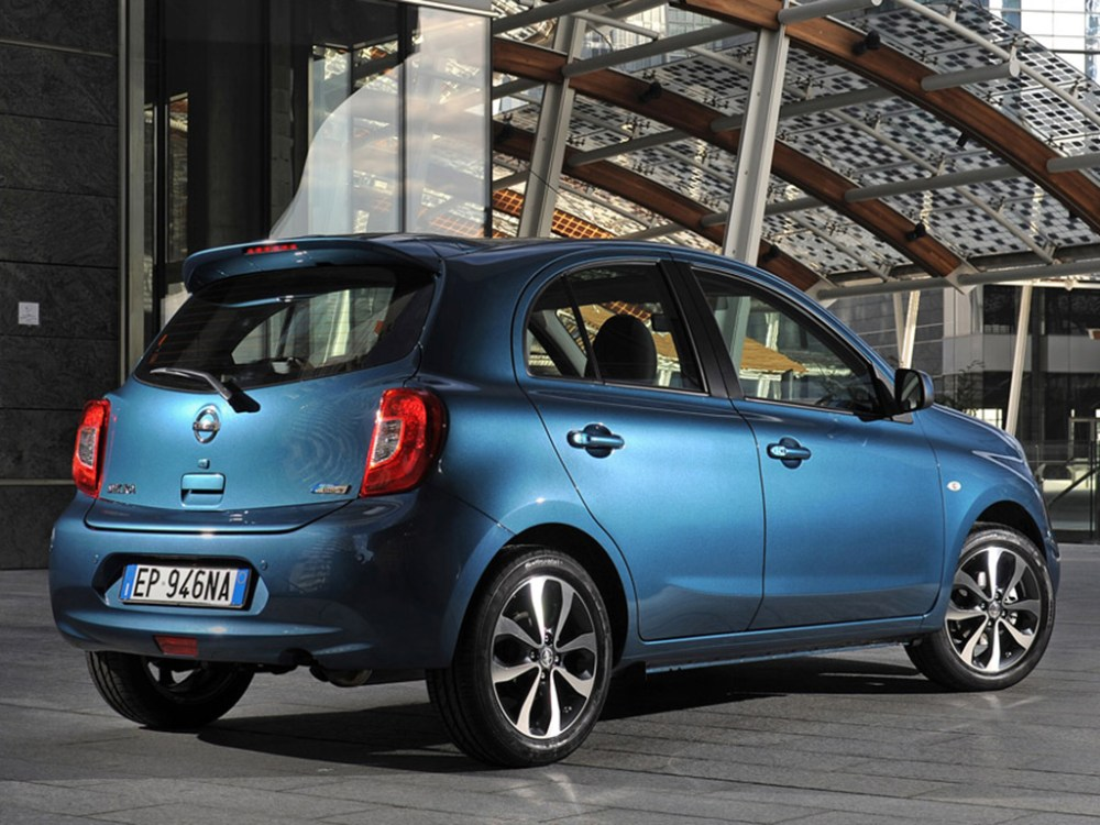 medium resolution of what to expect from next year s nissan micra part 1 micra nissan