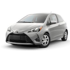Toyota Yaris Trd India New 2018 Color Options Classic Silver Metallic