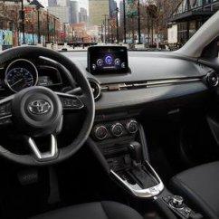 Toyota Yaris Ia Trd All New Agya Sportivo What S On The 2019 Sedan Dashboard