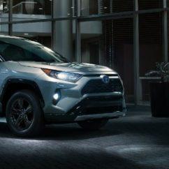 Interior New Yaris Trd 2018 Head Unit Grand Veloz 1.5 Technology In The 2019 Toyota Rav4