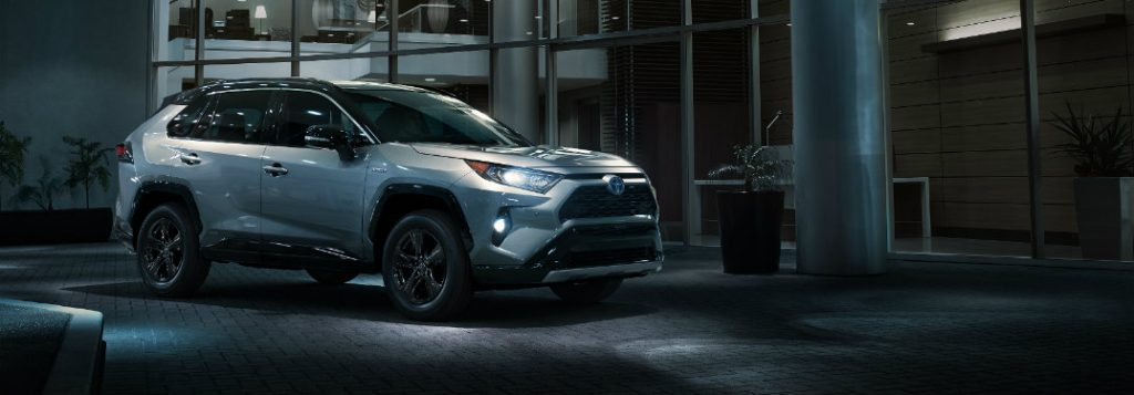 interior new yaris trd 2018 toyota supercharger kit technology in the 2019 rav4