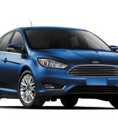 powertrain and gas mileage comparison 2017 ford focus hatchback vs 2017 ford focus rs [ 1200 x 800 Pixel ]