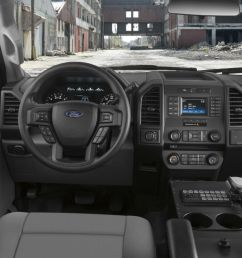 2018 ford f 150 police responder front interior o [ 1200 x 800 Pixel ]