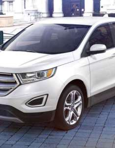 Ford edge oxford white exterior color also gallery of available choices rh brandonford