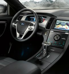 what s the standard engine for the 2018 ford taurus lineup  [ 1200 x 800 Pixel ]