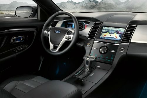 small resolution of what s the standard engine for the 2018 ford taurus lineup