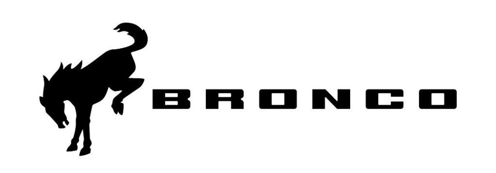 2021 Ford Bronco World Premiere Set for Spring 2020