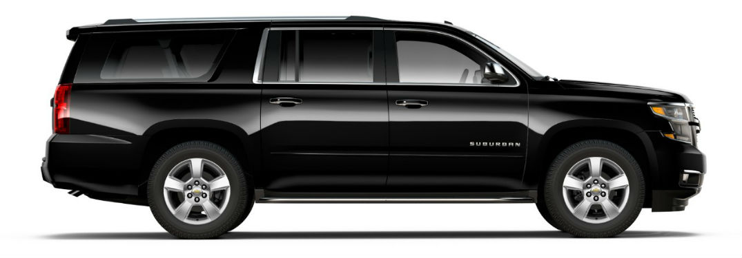 2017 chevy suburban info specs pictures wiki