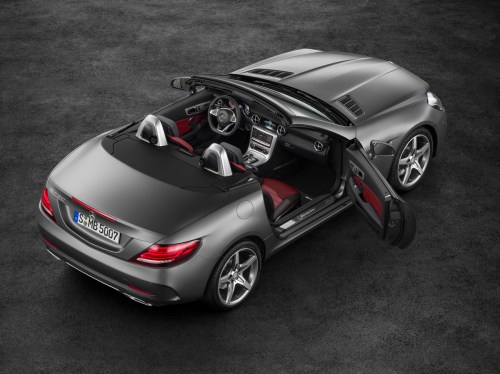 small resolution of mercedes benz slc300 seats