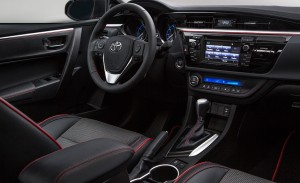 interior all new camry 2016 beda grand avanza veloz 1.3 dan 1.5 prices are set for toyota and corolla special editions edition pricing production