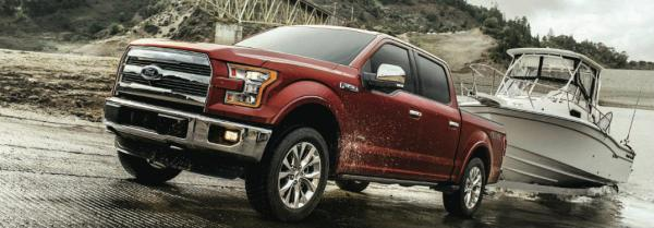 2017 Ford F150 New EcoBoost Engine Specs