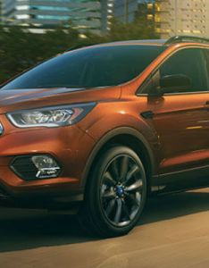 What is the difference between ford escape trims also does have  third row rh westernslopeauto