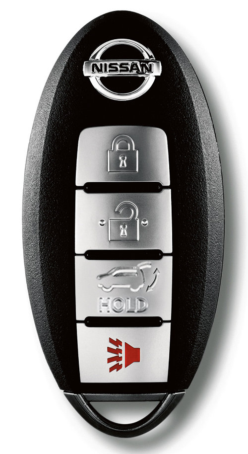 2007 Nissan Altima Key Fob Battery : nissan, altima, battery, Reprogram, Nissan, Glendale, Heights