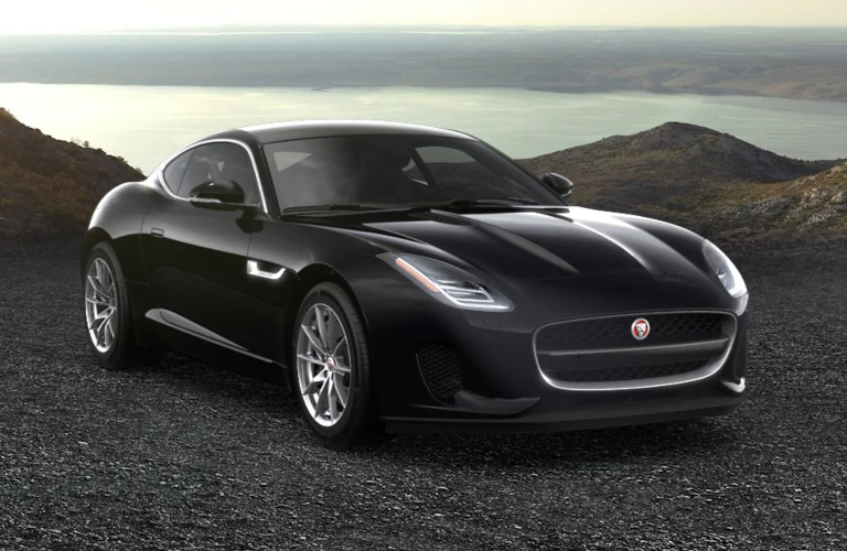 Despite the fact that the company changed hands and is now owned by a foreign company, jaguar remains a british brand that stands for luxury. 2020 Jaguar F Type Narvik Black O Jaguar Boerne