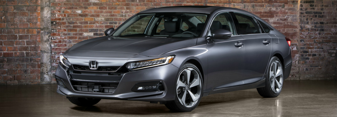 Will There Be A Honda Accord Coupe For 2018