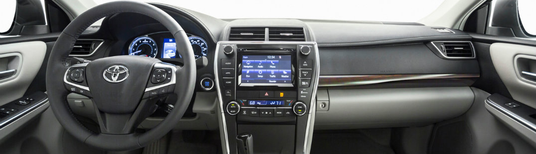 interior all new camry 2016 radiator grand avanza where is the toyota made alexander