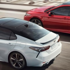 The All New Camry Commercial Grand Veloz 1300 2018 Toyota Features And Specs