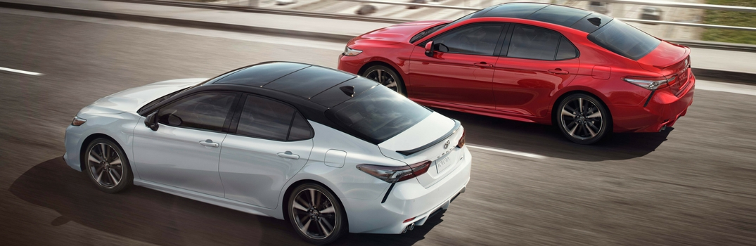 all new camry commercial yaris trd sportivo 2018 toyota features and specs