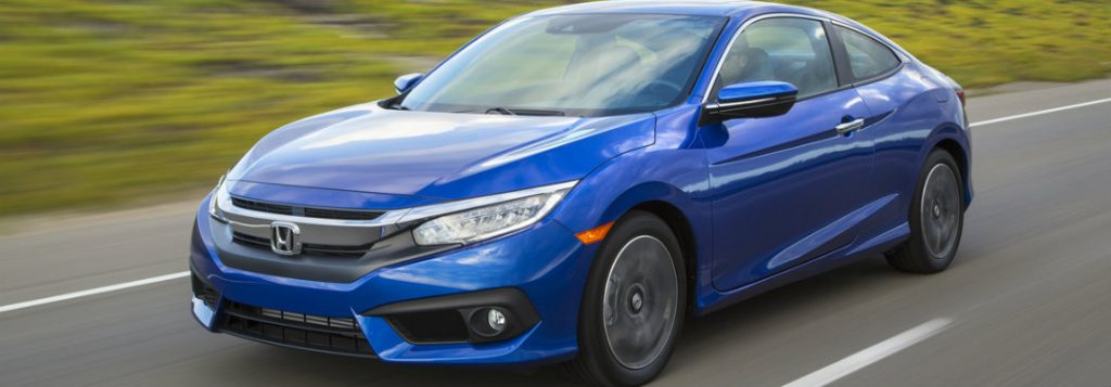 2018 Honda Civic Hatchback Trim Levels And MSRP