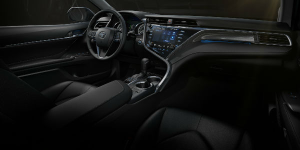 all new camry 2018 black toyota yaris trd sportivo m/t gallery of interior and exterior images front seat with view driver