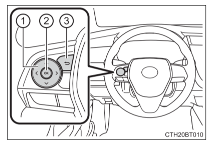 How To Customize the Toyota Multi-Information Display