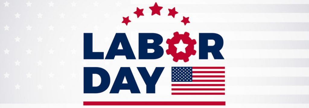 Let's hear it for labor day! Labor Day weekend 2019 events near Elgin IL