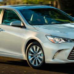 All New Camry 2016 The Commercial 2017 Toyota Now Available Near Pittsburgh Pa
