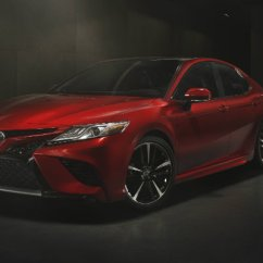 All New 2018 Camry Release Date Vellfire 2020 Toyota And Features