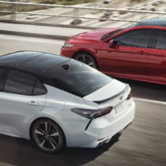 All New 2018 Camry Release Date Grand Avanza Vs Veloz Toyota And Features Redesigned