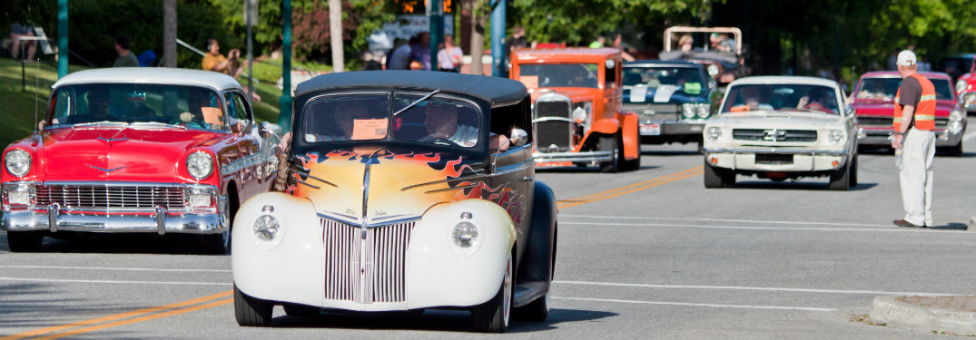 Check Out These Summer Car Shows 2017 Near The Twin Cities
