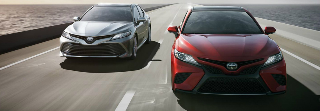 all new camry 2018 interior is the wheel drive toyota and exterior color options